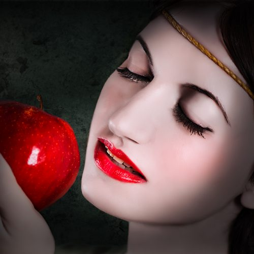 Piluka-art, Apple